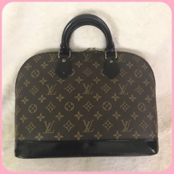 Custom Painted Bag wY1lk